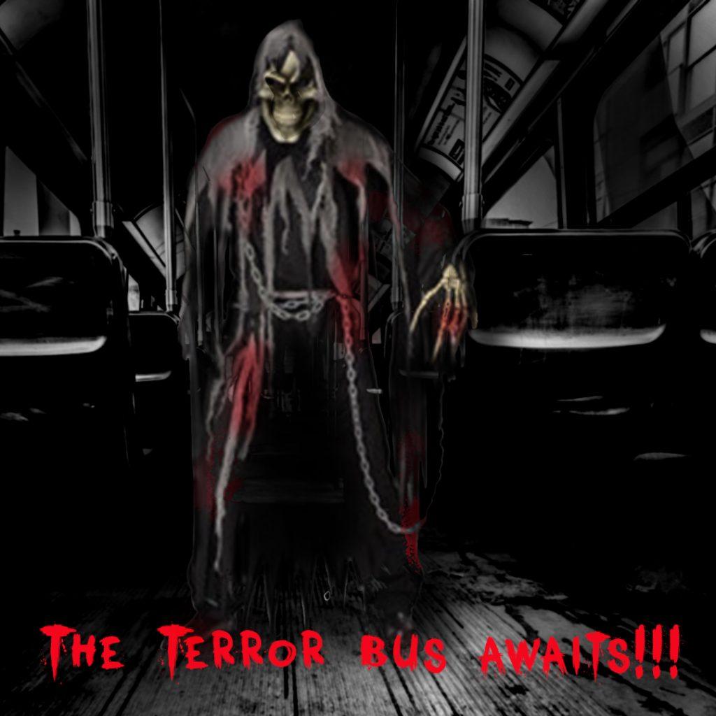 Terror Bus Awaits