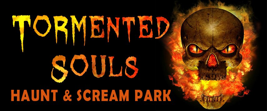 Tormented Souls Haunt and Scream Park in Madrid Iowa